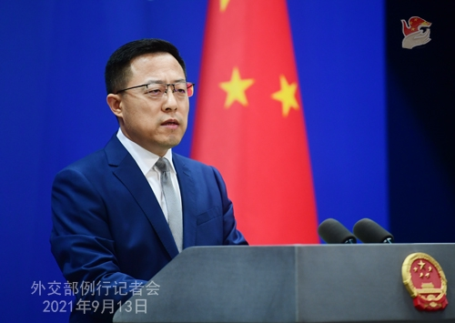 拜登政府酝酿在贸易问题上向中国施压?外交部回应