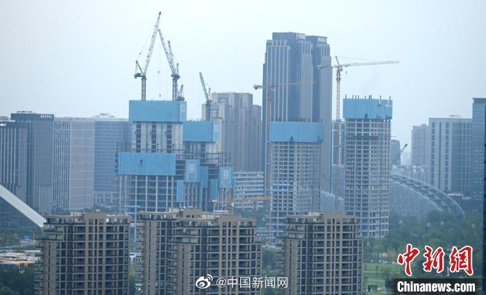 统计局回应房地产市场回暖:保持总体稳定有基础