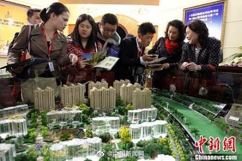 哈尔滨:购首套房最高可获10万补贴