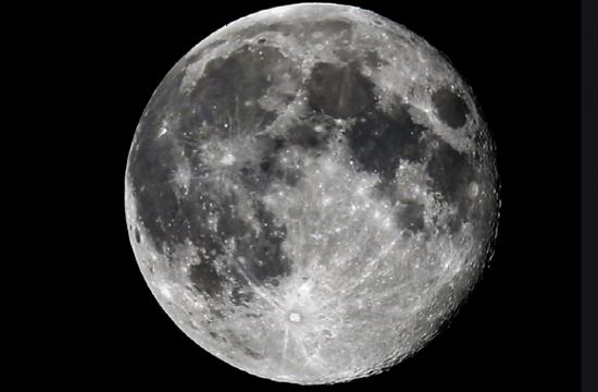 美媒:NASA要搞月球Wi-Fi,解决地面上网络问题