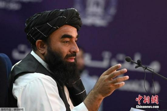 鸿沟很大!美国撤军后与塔利班的首次会谈都聊了啥?