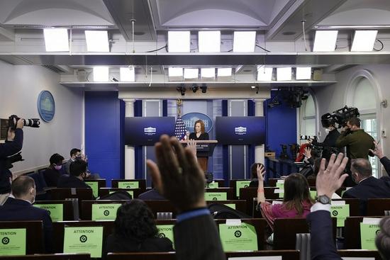 最新调查:美国民众对媒体信任度接近历史最低点