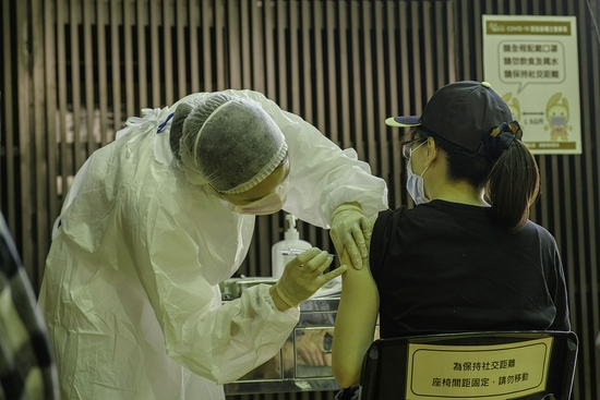 台33岁青年打阿斯利康疫苗后死亡 平日身体正常