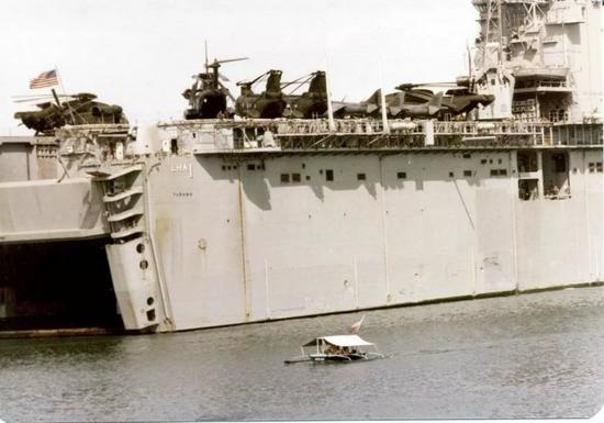 """美核潜艇在南海撞伤 哪儿来这么多""""印度""""?"""