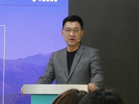 """国民党两岸论述组初步共识:肯定""""九二共识""""历史定位"""