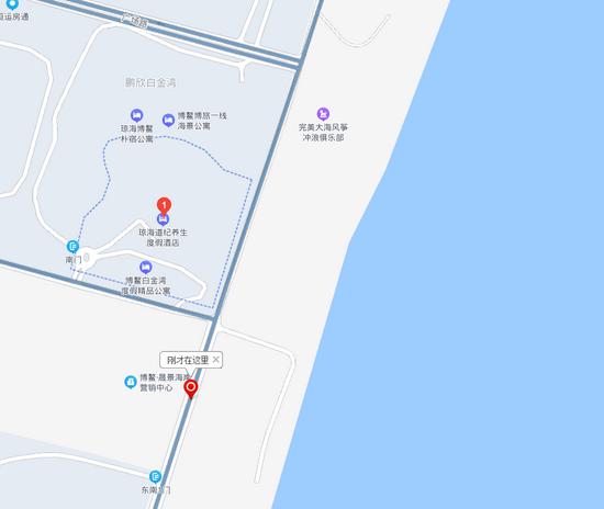"""34岁上市公司董秘海南溺亡,救人者也遇难!家属:酒店曾宣传有""""私属海滩"""""""