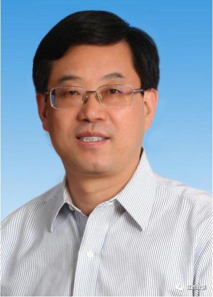 李德平任南昌大学党委副书记(图)