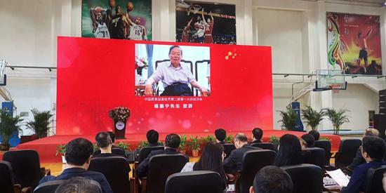 杨振宁:中美若发生冲突将是整个人类的灾难