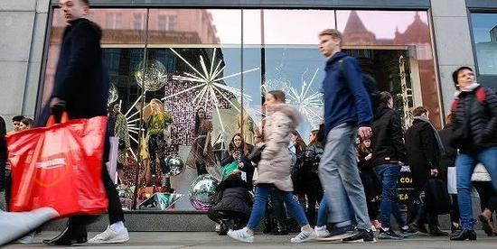 2021年开始 去英国买奢侈品不能退税了