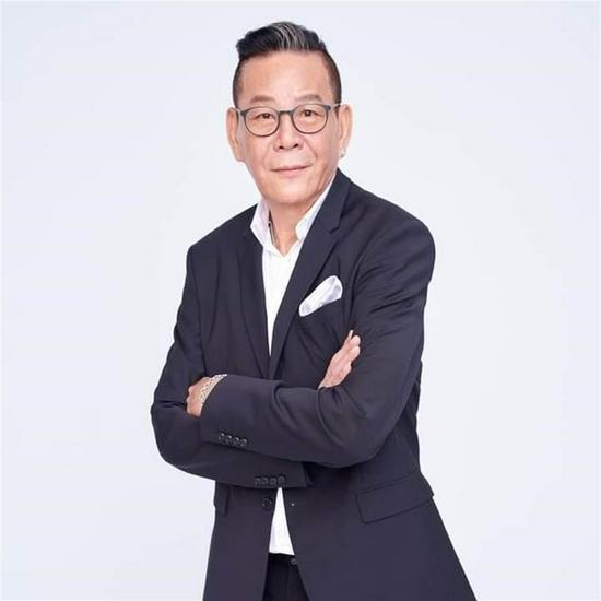中国台湾艺人龙劭华昏倒后抢救不治去世,终年68岁