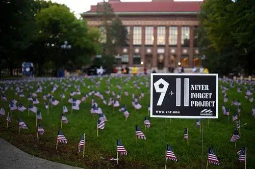 """""""9·11""""前,本·拉登最后一通电话打给了她"""