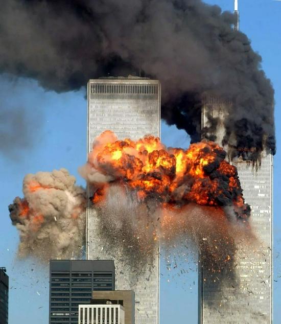 """生活在""""9·11""""阴云下的普通人"""