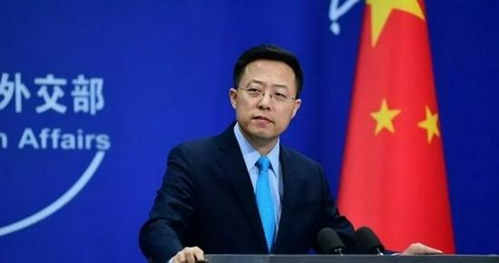 加拿大将决定是否禁止华为参与5G建设,外交部回应