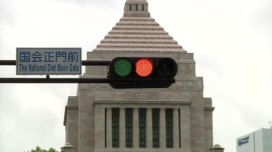 菅义伟接班表态有意修宪 不会立即解散众议院