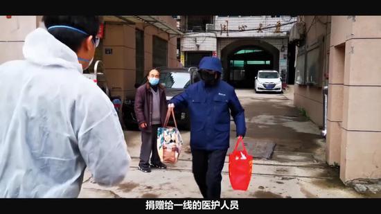 """新华社武汉战""""疫""""纪录片《英雄之城》"""