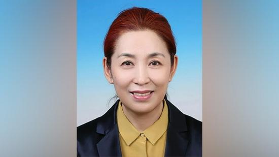 徐丹丹任北京工商大学党委常委、副校长