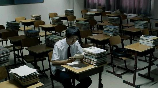 考不上高中的孩子去哪了