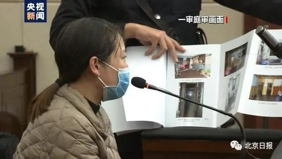 被判死刑后,劳荣枝痛哭连说不服,7个细节厘清案情关键