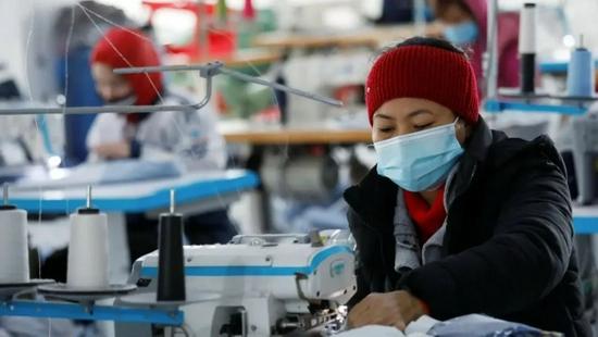 疫情下制造业生产转移 越南被抛弃了?