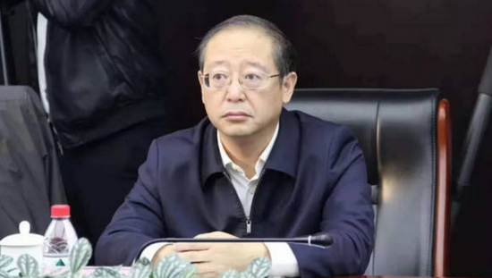 甘肃省原副省长宋亮被公诉 十九大后还在收钱!