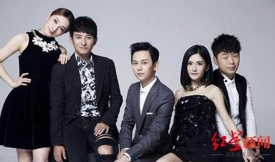 湖南卫视:《快乐大本营》升级改版、更新换代