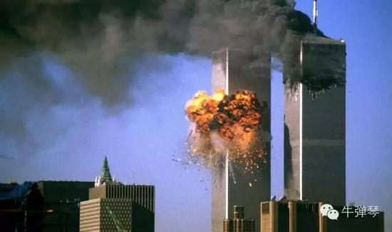 这一天 彻底改变世界!911事件的五大赢家和输家