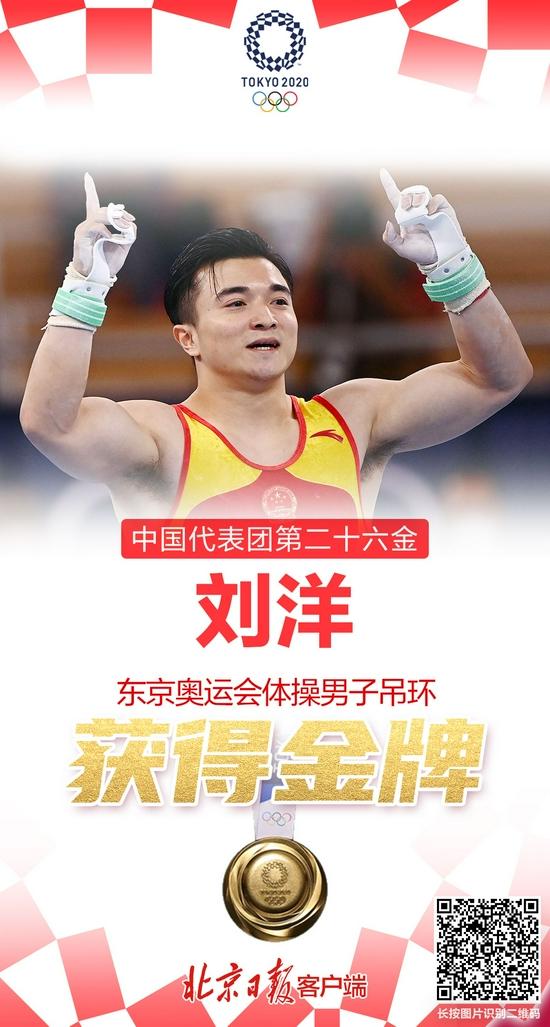 15分钟内,中国连夺三金!汪周雨、刘洋、张常鸿好样的!
