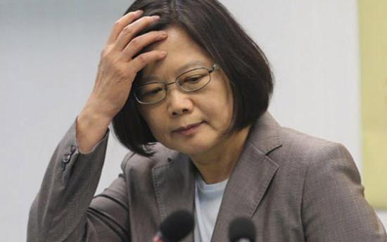 李振广:民进党这个民调,好假!