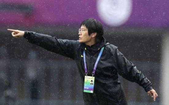 中国女足20年换帅15次,最短任期仅5个月