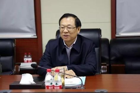 国家开发银行党委委员、副行长何兴祥接受审查调查