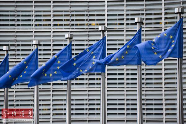 法媒:冯德莱恩警告英国不得单方面修改脱欧协议