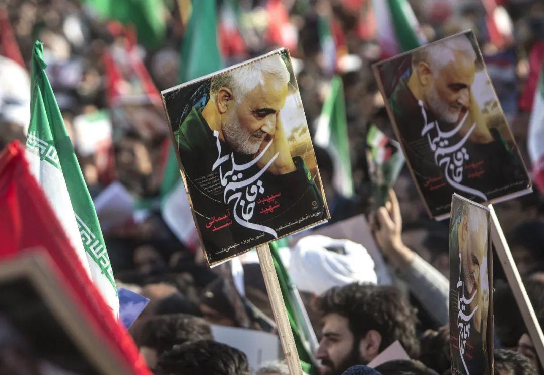 伊朗计划暗杀美国驻南非大使?