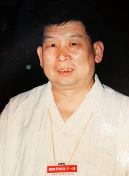 乒坛名宿王志良因病去世,曾是中国乒坛108将一员