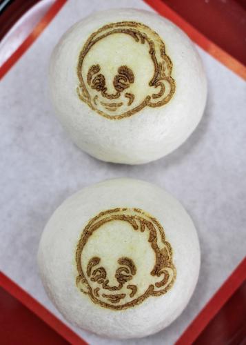 日本新首相菅义伟家乡庆祝活动不断 周边商品发售