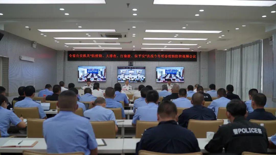 云南:边境一旦失守,将有灾难性疫情扩散风险