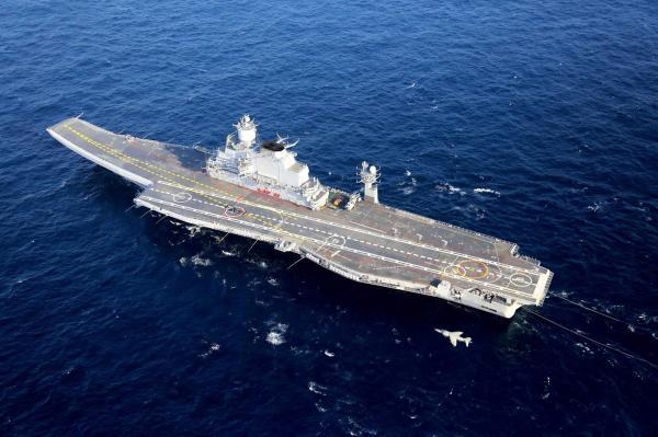 """观察者网:巴基斯坦海军的""""航母杀手""""意义何在?"""