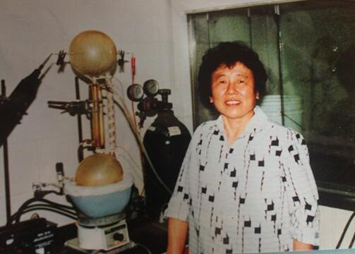 核燃料化学和生命化学家王文清因病逝世