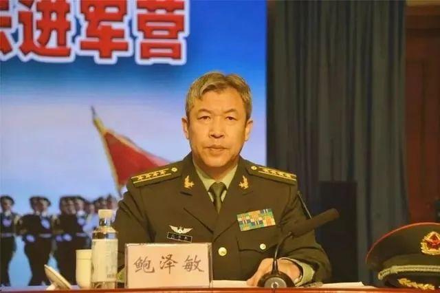 主官高配、需承担作战任务的省级军区高层调整
