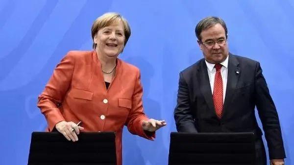 德国大选在即,默克尔为什么急眼了?