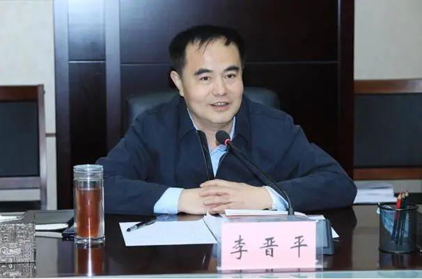 """山西省发改委、山西综改示范区""""一把手""""同步调整"""