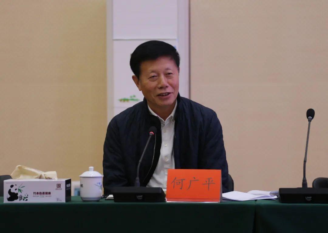 已退休6年,广东省公安厅原副厅长何广平被查