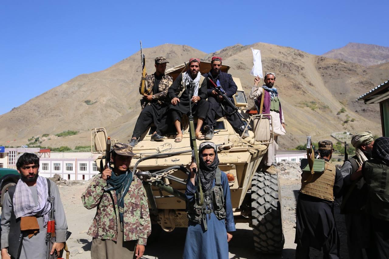 外媒:塔利班已处决阿富汗前副总统的哥哥