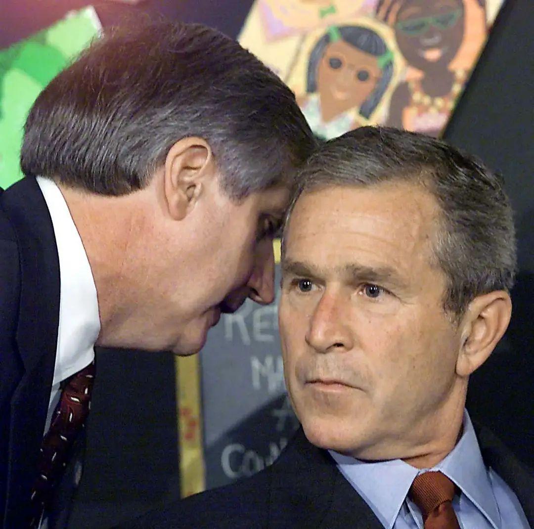 """20年前美国""""遭辱"""",如今""""雪耻""""了吗?"""