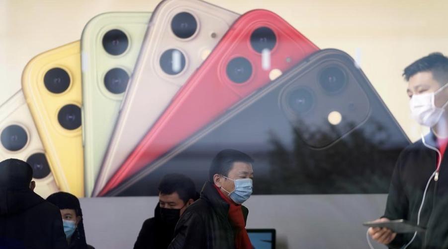 市场份额超55%利润极高 法院为何不认为苹果构成垄断