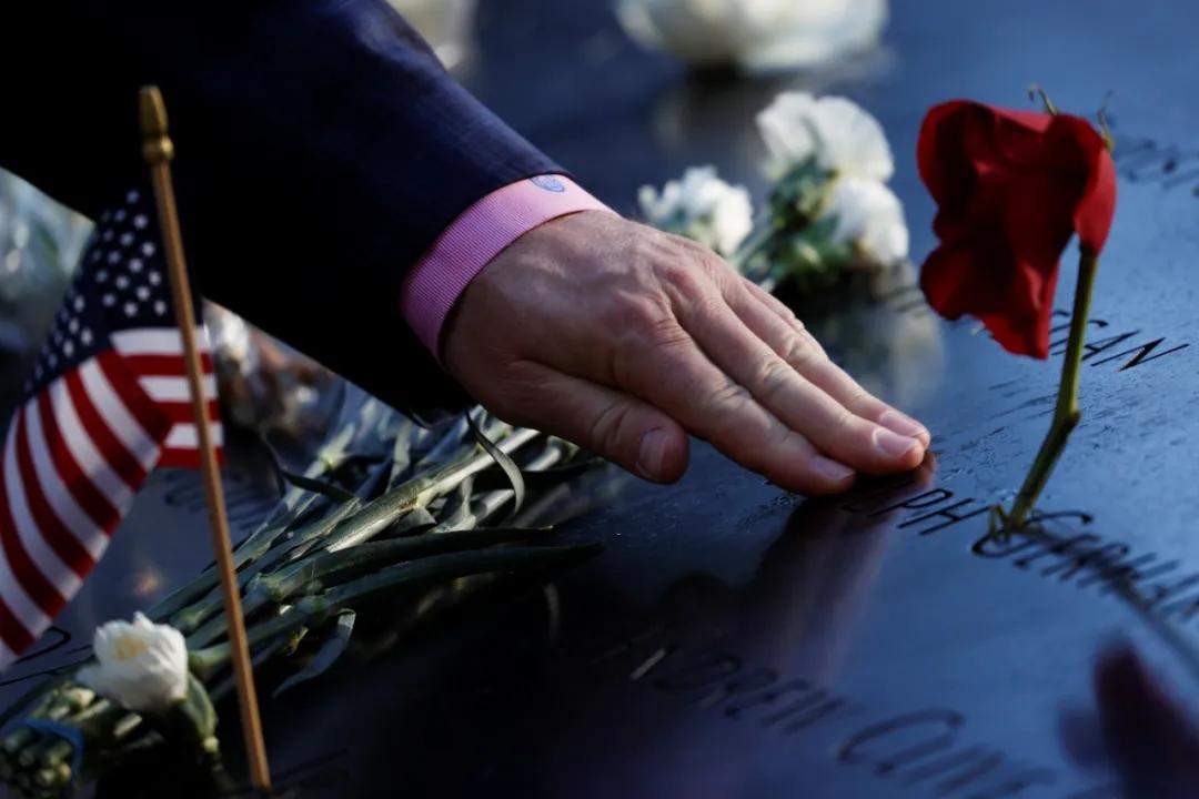 反恐20年后 美国仍在担心