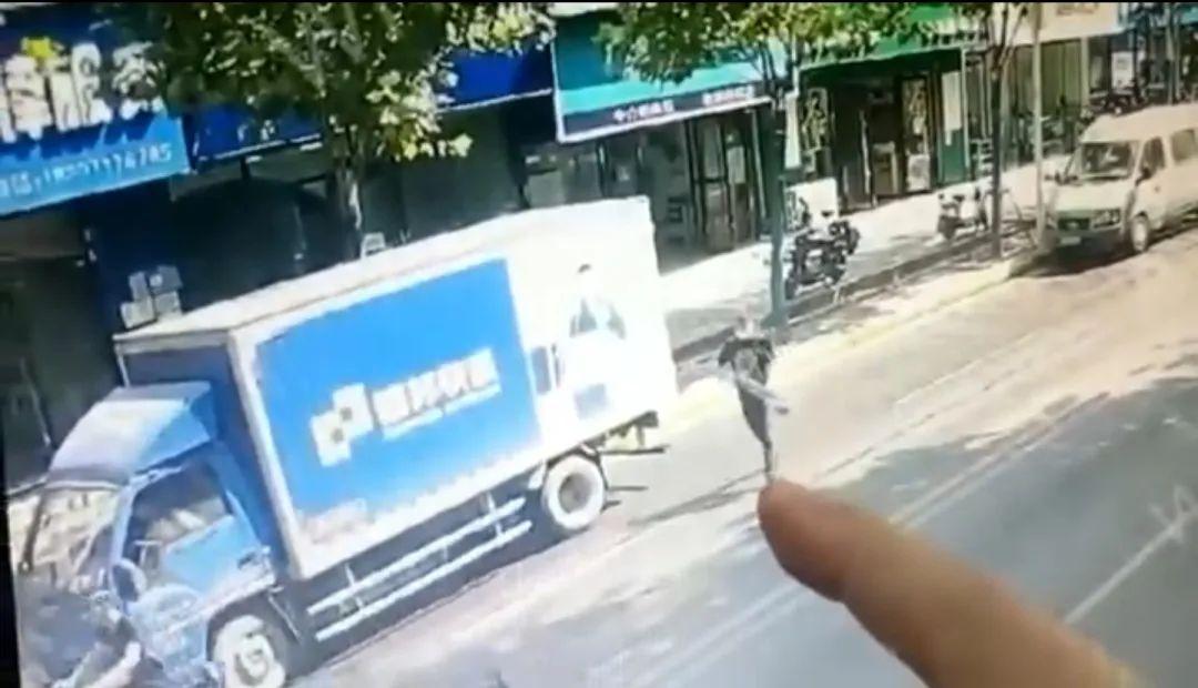 武汉律师遭枪击遇害,目击者还原案发现场