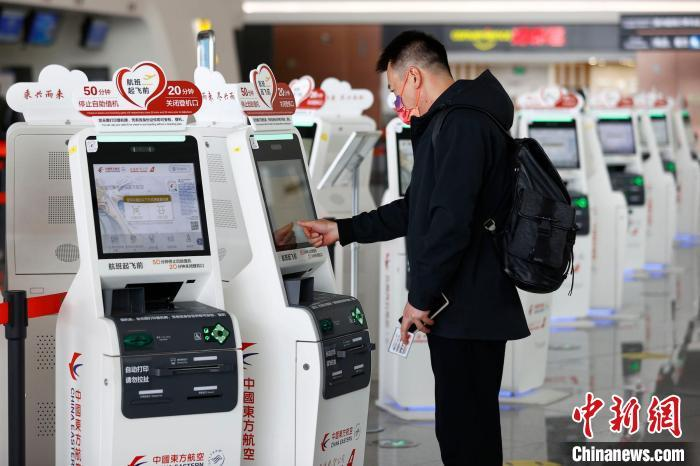 民航局:中秋、国庆期间将分别增加4000余班航班