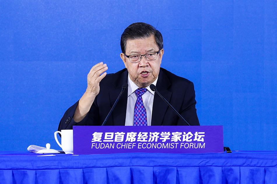 龙永图:新发展格局下中国对外开放的变与不变