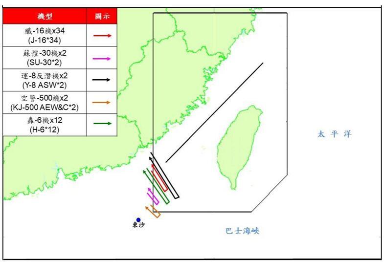 撞船 撞礁 撞潜艇?三艘航母集结是为掩护它?