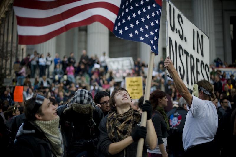 断裂与回归:美国左翼如何与劳工运动重建联结